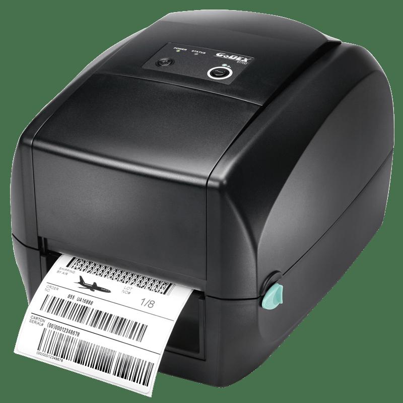 Godex RT730 labelprinter
