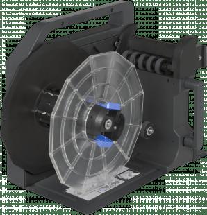 Epson Colorworks TM-C7500(G) rewinder productfoto