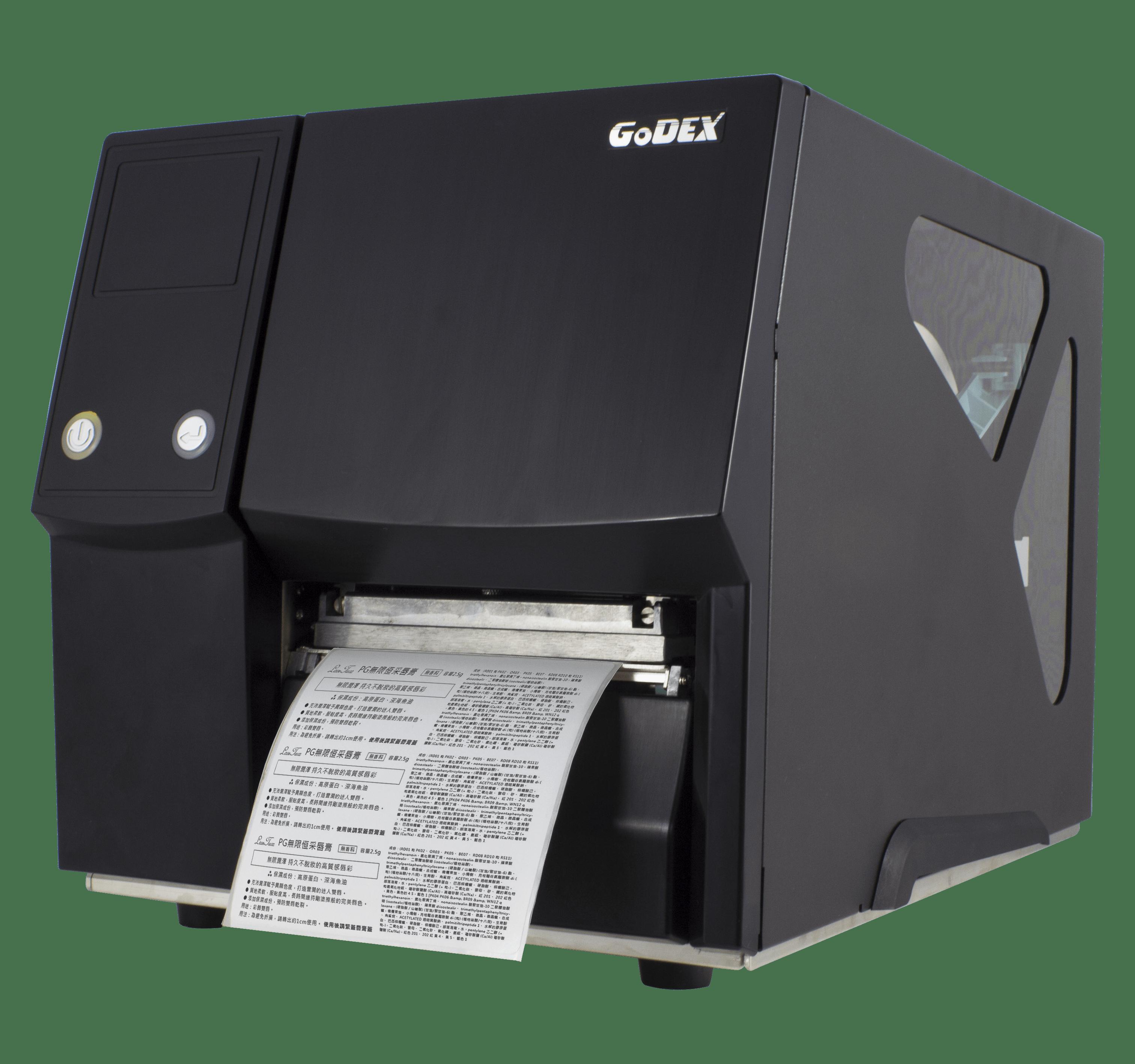 Godex ZX420 labelprinter