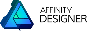 Labeldesign Affinity Designer logo